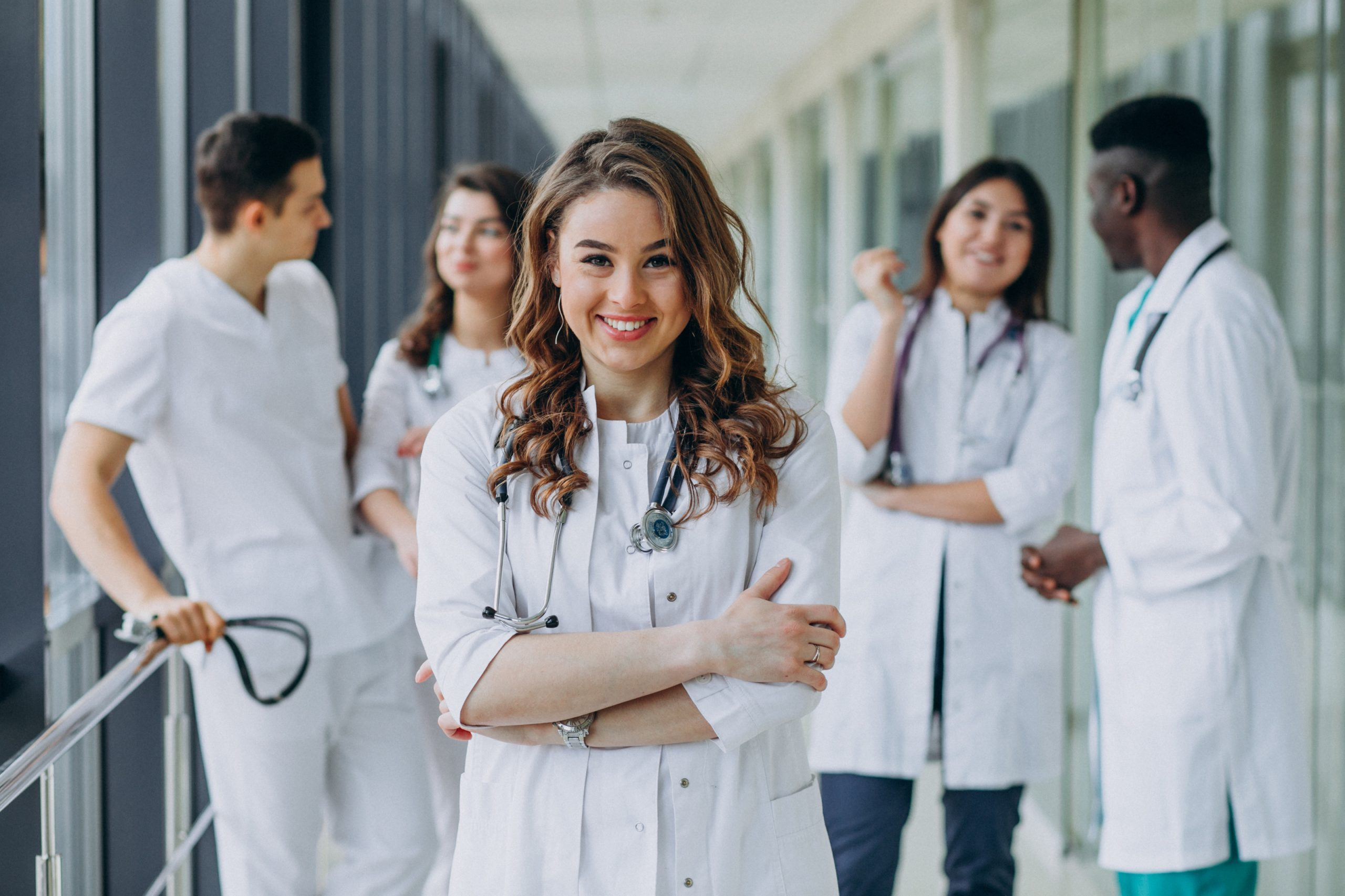 Hospital Medicine Basics